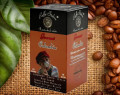 Colombia, odrodová káva
