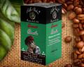 Brasilia, odrodová káva