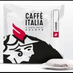 Caruso, zrnková káva, PDO, nádherná pena, 30% Arabica