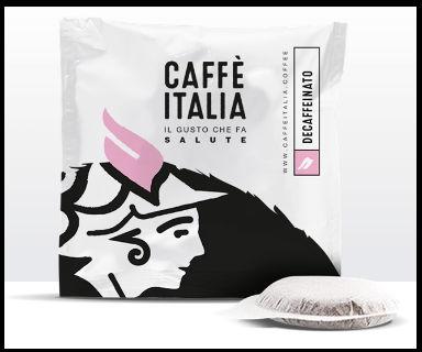 bezkofeinová káva v POD