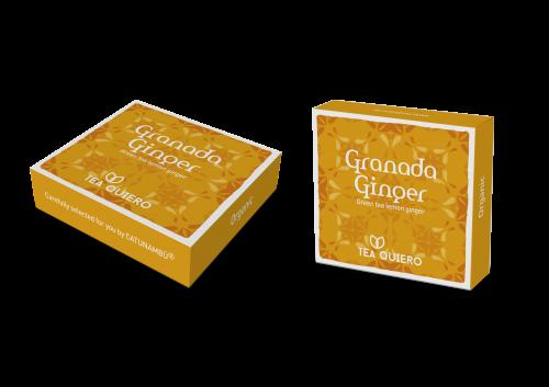 Granada Ginger
