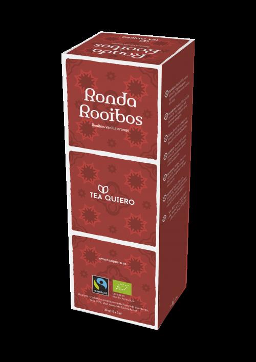 Ronda Rooibos